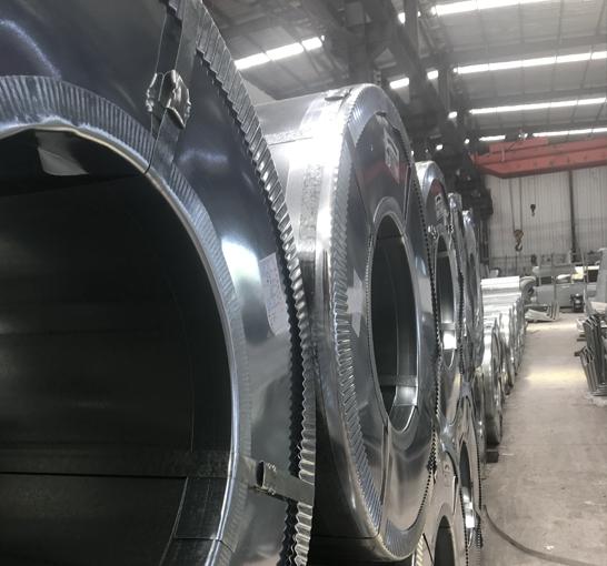 重庆风管厂家案例