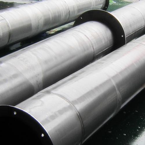 不锈钢管道厂家